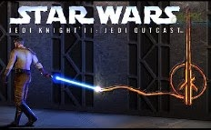 Download Game Jedi Knight II Touch APK Android 2014