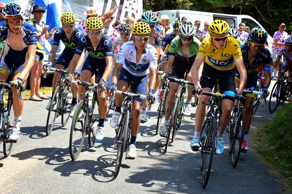 Tour De France 2015 Stage List