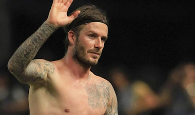 ¡David Beckham le dice Adiós a la MLS!