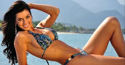 Miss World Brazil 2011 contestants