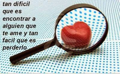 Imagenes Con Frases Y Refexiones Sobre El Amor