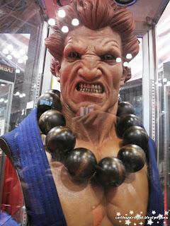 akuma,demon,devil,gouki,villain,the supreme master of the fist,street fighter,悪魔,アクマ,udon,udon comic,street fighter two,cap com co. ltd,kenzo tsujimoto,haruhiro tsujimoto,hiroshi tobisawa, shin akuma, shin gouki,