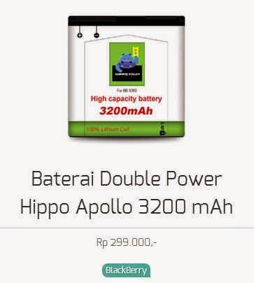 Batrey Hippo apollo