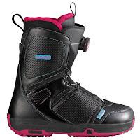 Snowboard Boots Boa7