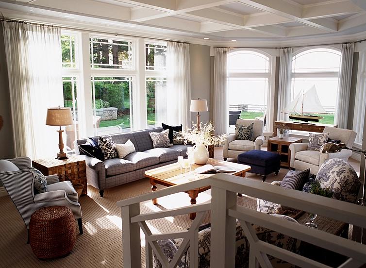 Memoir sarah richardson design - Sarah richardson living room ideas ...