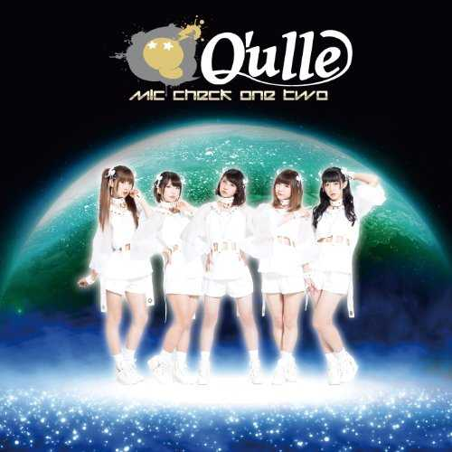 [Single] Q'ulle – mic check one two (2015.01.14/MP3/RAR)