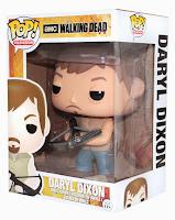 "Funko Pop! 9"" Daryl Dixon"