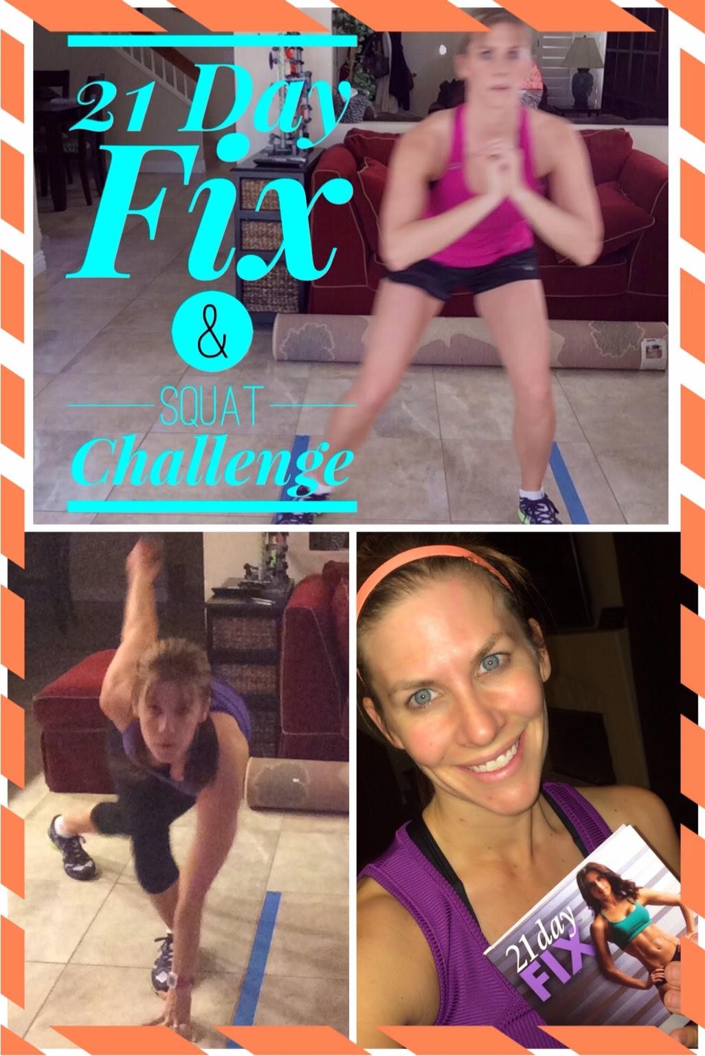 21 Day Fix Workout, 21 Day Fix Menu, www.HealthyFitFocused.com
