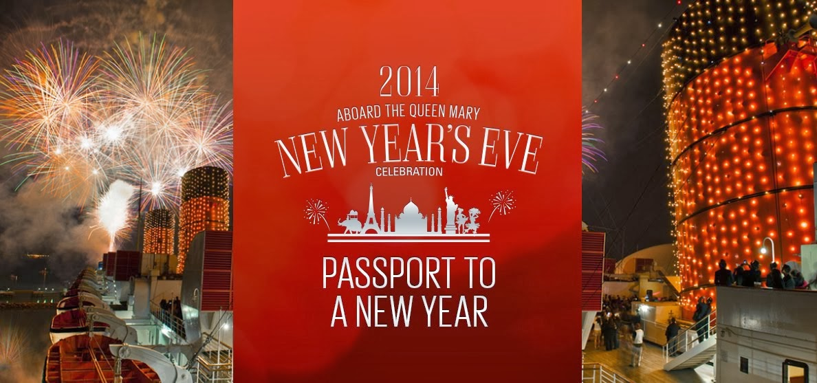 Discount To Queen Mary S Ultimate New Year S Eve Voyage One Night World Cruise Any Tots
