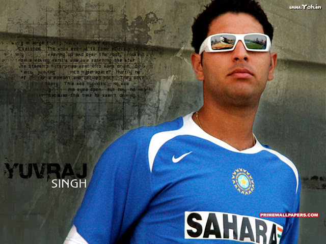 Yuvraj Singh HD Wallpapers