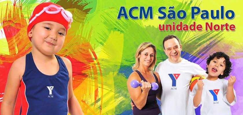 :: ACM São Paulo - Norte
