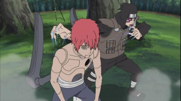 A L C Anime Blog Naruto Shippuden 262 War Begins
