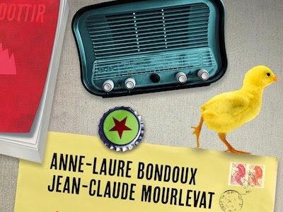 Et je danse, aussi de Jean-Claude Mourlevat & Anne-Laure Bondoux