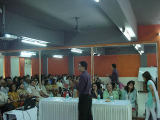 Career Guidance in Mumbai Farzad Minoo Damania