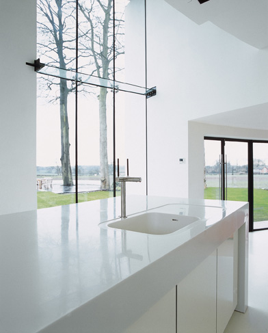 encimeras de cocina cu les son y c mo conservarlas cocinas con estilo. Black Bedroom Furniture Sets. Home Design Ideas