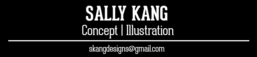 Sally Kang Designs