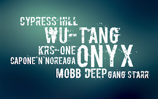 Cypress Hill Wu Tang Mobb Deep HD Wallpaper