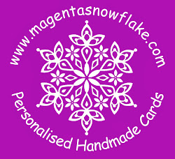 MagentaSnowflake Designs