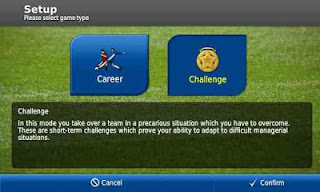 Download Football Manager 2013 Android screenshots3