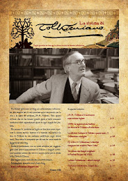 La rivista di Tolkieniano