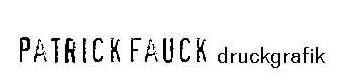 patrick fauck