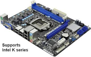 Asrock H61M-VS cheap Sandy Bridge motherboard