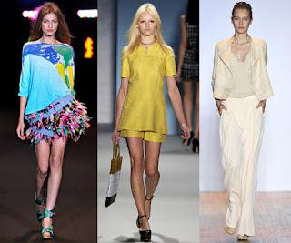 New York Fashion Week Spring 2011-10