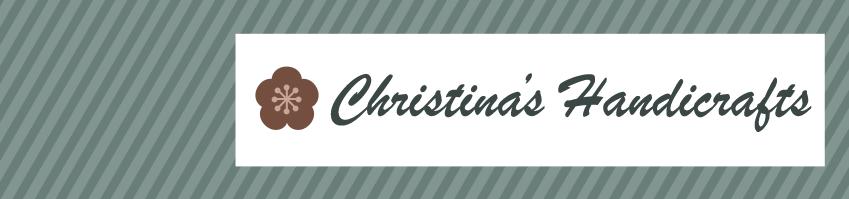 Christina's Handicrafts