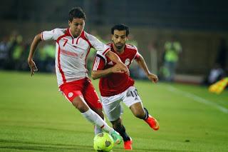 [Résumé] Tunisie – Egypte (2-1) : revivez le match