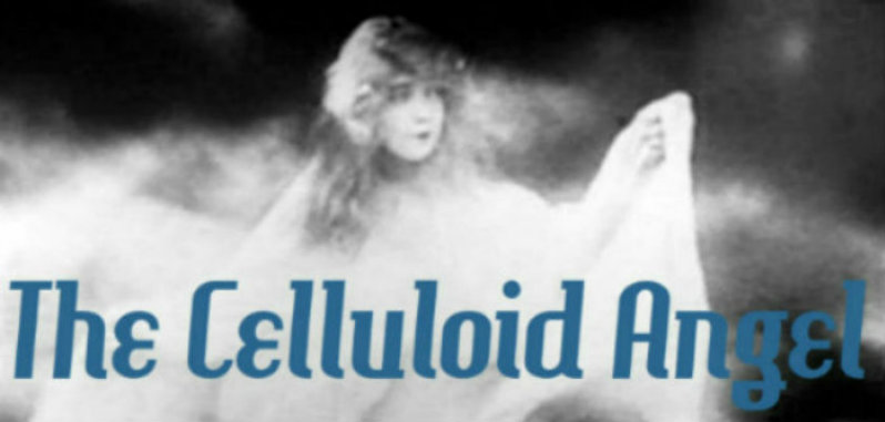 The Celluloid Angel