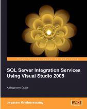Learning SQL Server Integration Services 2005