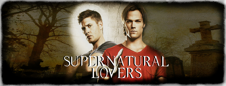 Supernatural Lovers