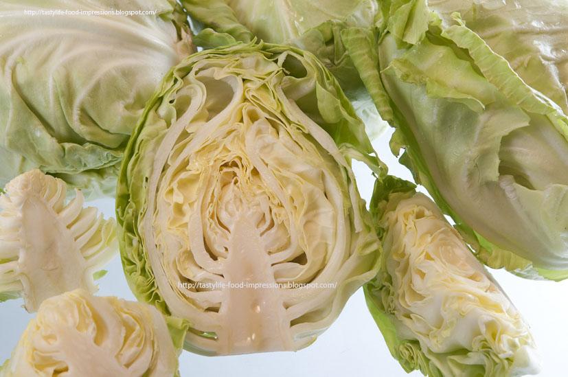 Салаты из молодой капусты 3 варианта