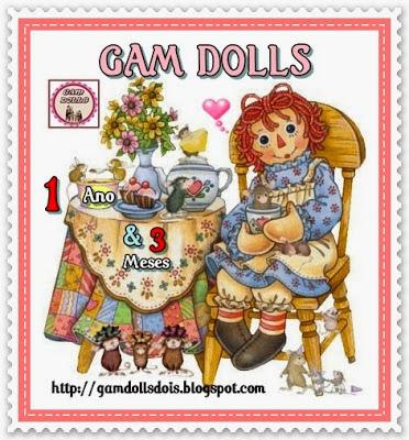 Blog Gam Dolls