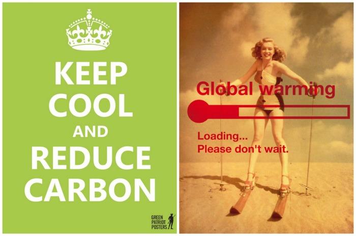 8 consejos para reducir tu huella de carbono | Esturirafi