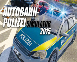 Download Autobahn Police Simulator PC Game Full Version