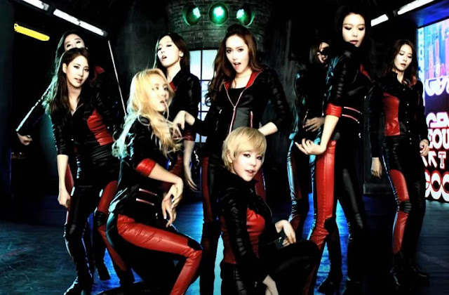 Girls-Generation-SNSD-BEEP-BEEP-lyrics