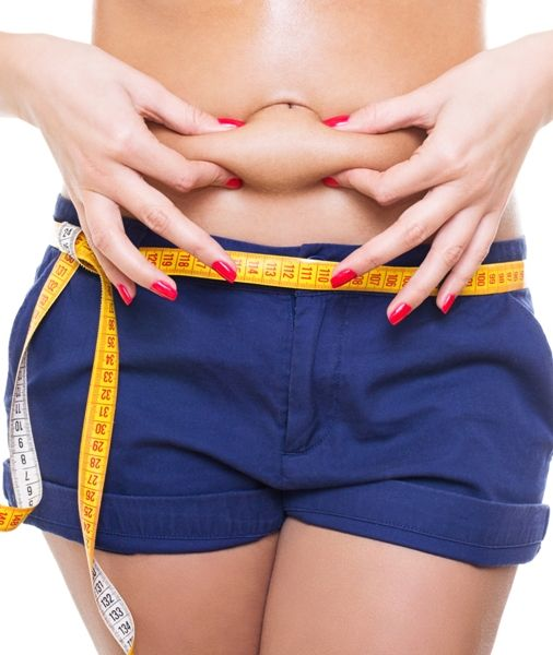 How to lose belly fat in 10 days at home for man