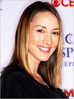 "Grimm - Bree Turner ""Rosalee"" Interview - Questions Needed"