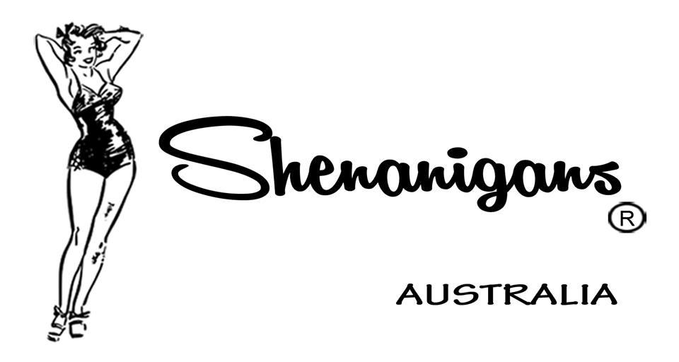 SHENANIGANS AUSTRALIA