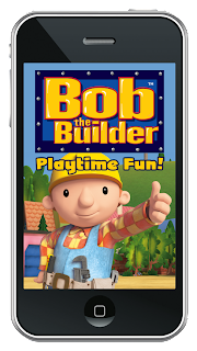 New app – Bob the Builder