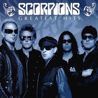 Scorpions Banda