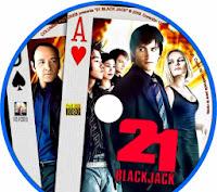 21 Black Jack Pelicula Poker