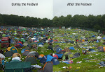 During/After the Festival