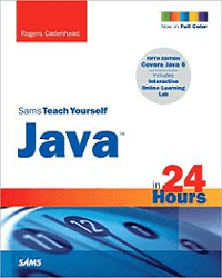 Sams-Teach-Yourself-Java-in-24-Hours