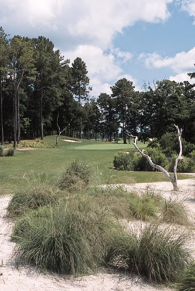 The Pearl Golf Links is one of Myrtle Beach's Best