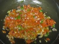 Mexican Mild Tomato Salsa 3