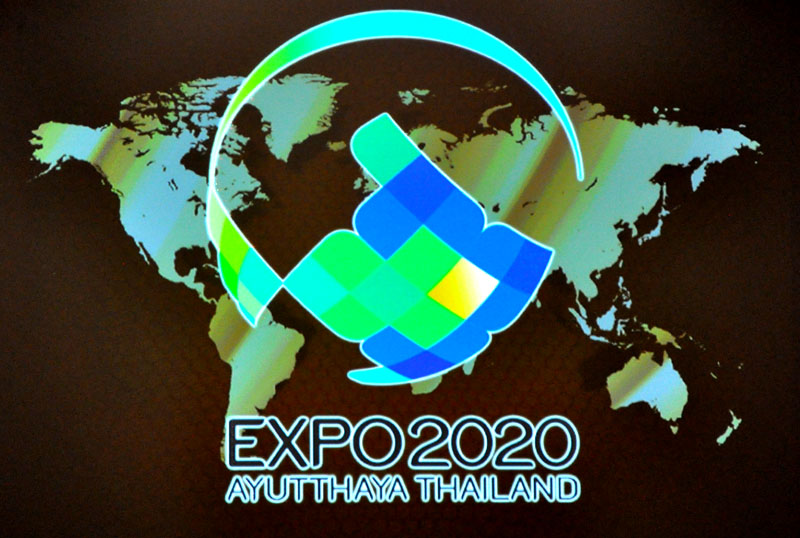 Expo 2020 Dubai, UAE: What about Ayutthaya bid for Expo 2020 ?