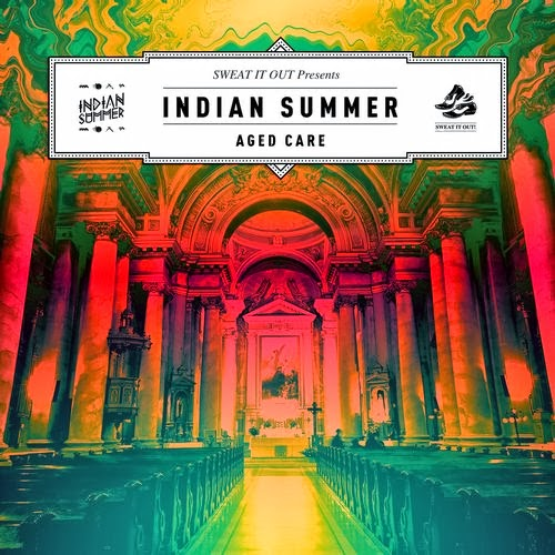 Indian Summer - Aged Care EP