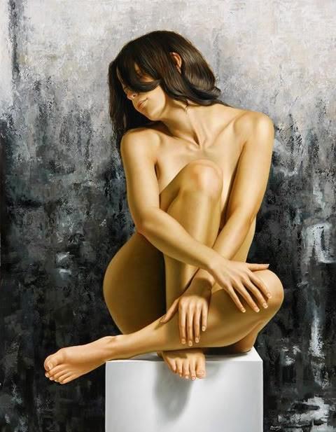 Desnudez...